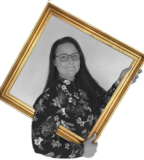 Kristina Thy